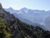 vom Mönch bis zum Lauterbrunnen Breithorn