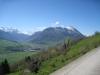 Gross Sättelistock 2637m, Walenstöcke 2592m; re Stanserhorn