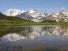 Fletschhorn 3904m, Bodmerhorn,  Wenghorn, Rauthorn/ Böshorn 3268m, Galehorn 2797m, Magehorn 2621m