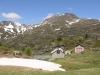 Straffelgrat 2633m, Tochuhorn 2625m