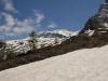 Monte Leone 3552m und Breithorn