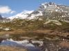 Mäderhorn, Monte Leone 3552m, Simplon Breithorn, Hübschhorn 3192m