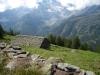 Steinhaus auf Alp Balma 2031m