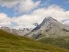 Mäderhorn 2852m, Mäderlücke 2287m, Wasenhorn 3245m, Mt. Leone 3403m, Hübschhorn 3192m