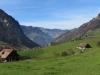 Blick auf Oberrickenbach