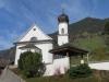 Kirche  Oberrickenbach