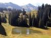Schwarzsee 1573m