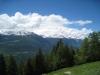 Sicht vom Spilbielalpi 1742m