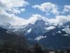 Sicht von Äschi: Aermighorn, Gehrihorn
