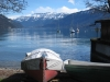 Thunersee bei Faulensee