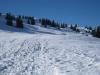 Weg zur Alp Valpun