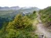 Gross Hohmad, Hohmad Chli Hohmad Bargeln/ Schiben, 2669m,  Rotsandnollen 2700m,Hengihorn