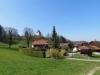 Schloss Liebegg mit Weiler  Liebegg