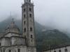 Hauptlkirche von Tirano