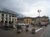 der Hauptplatz in der Altstadt