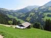 Turbachtal; Rüwlipass, Wistätterhore 2362m