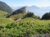 Bergstation Turren  1520m