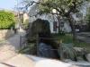 der Bach Ruan in St. Blaise