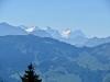 imZoom: Rosenhorn, MIttlelhorn, Wetterhorn, Mönch und Jungfrau
