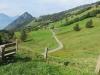 Blick vom Gätterlipass  1190m: Vitznauerstock