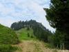 Aufstieg zur Rigi Scheidegg