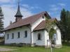Kapelle auf Rigi Scheidegg  1645m