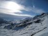 Föhnstimmung im Val Lumnez