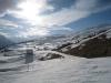 Landschaft im Val Lumnez