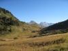 Tschingel 2540m, Schafberg 2727m, Salaeuelchopf 2841m