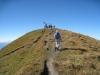 der Gipfel des Vilan 2376m