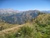 Scheseplana 2964m, Zimba 2643m