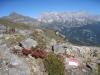 Tschingel 2540m, Schafberg 2727m, Salaeuelchopf 2841m,, Scheseplana 2964m