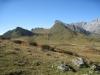 Ruchenberg 2068m, Kamm 2122m, Glegghorn 2445m, Grauspitzen