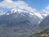 Panorama Rhonetal: