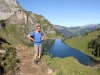 Bruni: Walenstöcke, Bannalpsee