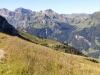 Walenalp; Hanghorn 2679m, Wild Geissberg 2676m, Nünalphorn 2384m, Widderfeldstock 2351m