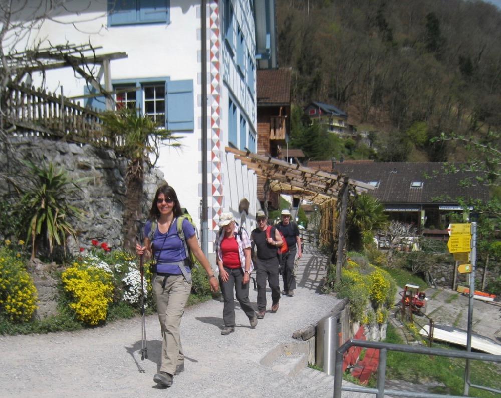 in Quinten; Daniela
