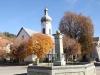 Stadtkirche von Illanz