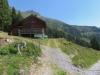Fritterenstäfeli Skihaus 1777m: Fuggfurggle 2283m, Fuggstock 2371m