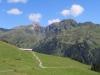 Alp,Oberstafel 1766m; Spitzmeileln, Wisgandstöckli, Fulen, Risetenpass,