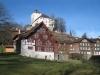 Schloss Werdenberg; Schlangenhaus