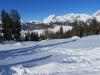 wunderbare Winterlandschaft mit: Gmeinenwis 1818m, Lüthispitz 1987m, Schafwis 1987m, Stoss 2111m