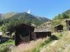 in Blatten  1740m; Matterhorn 4478m