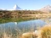 Leisee mit Matterhorn 4478m