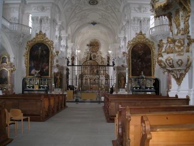 Klosterkirche St. Urban